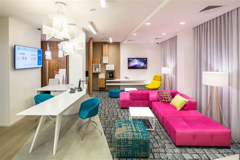ibis styles hotel ec  architects lviv ukraine