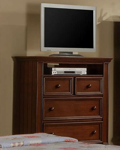 Winners Only Bedroom Height Tv Chest Cape Cod Wobg1007tv