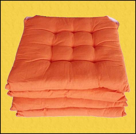cuscini per sedie prezzi tappeti shaggy cuscini per le sedie quadrati tinta unica