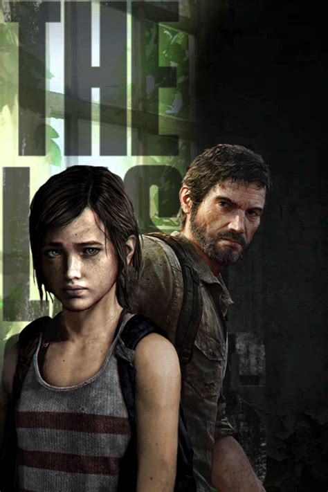 the last of us iphone wallpaper the last of us mobile wallpaper 640x960 by repilc on