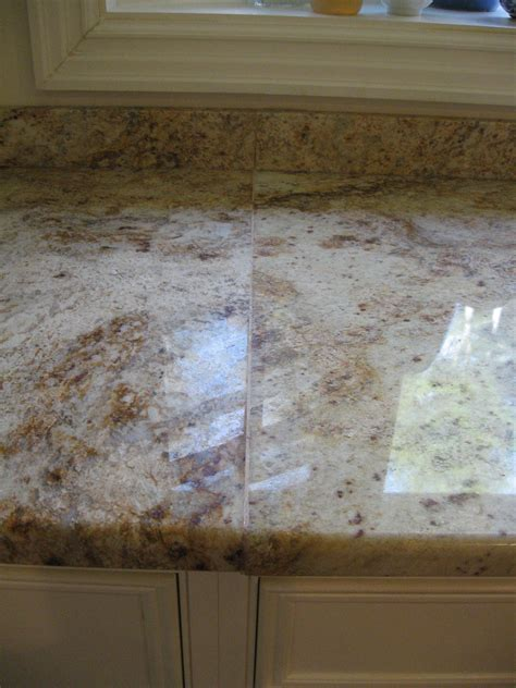 Granite Countertop Seam Repair, Dedham   Specialized Floor
