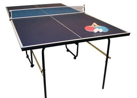 Conseil Table de ping pong outdoor 5000 / prix table de