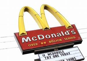 Former McDonald's CEO Argues $15 Minimum Wage Would Reduce ...