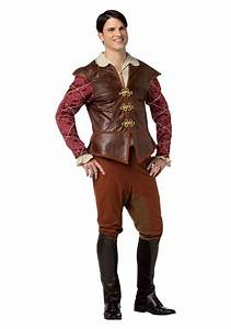 Once Upon a Time Prince Charming Adult Costume