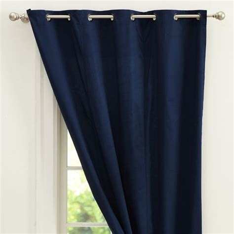 navy curtains for boys room my