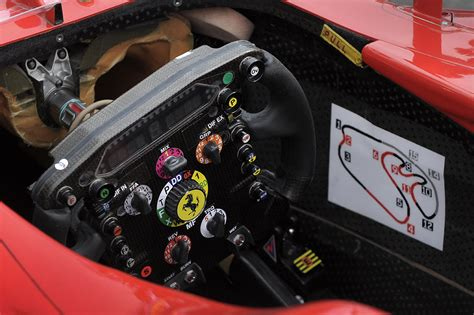 Graham Hill's Lotus Racing Car Shows Evolution Of