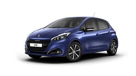 Peugeot 208 Hd Picture by 2017 Peugeot 208 Active Design Pictures Photos