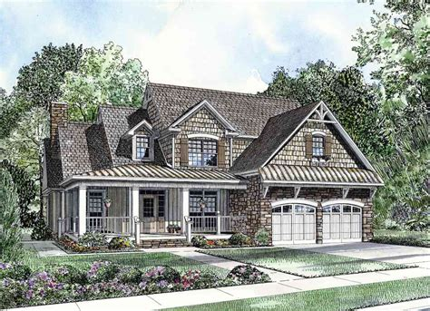 country house plans charming home plan 59789nd 1st floor master suite