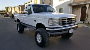1994 Ford F150 4x4 Xlt Short Bed 5 8 Efi V8 Fully Loaded