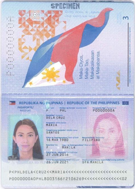 expats guide  valid ids   philippines philippine