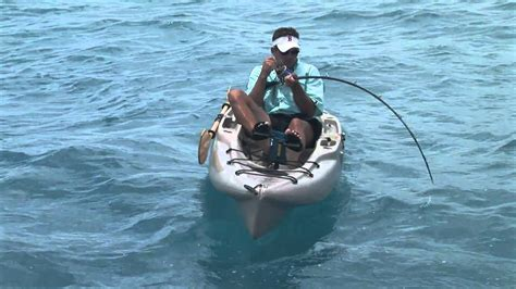 grouper kayak