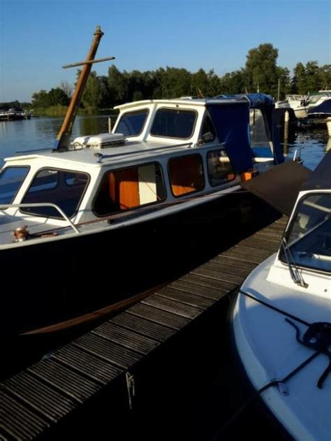 Boot Kruiser by Kruiser Boot Opknapper Huntingad