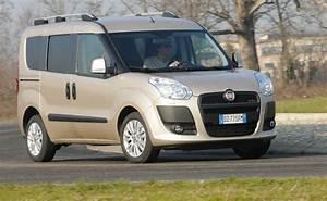 Dimensioni Interne Fiat Doblo  U2013 Casa
