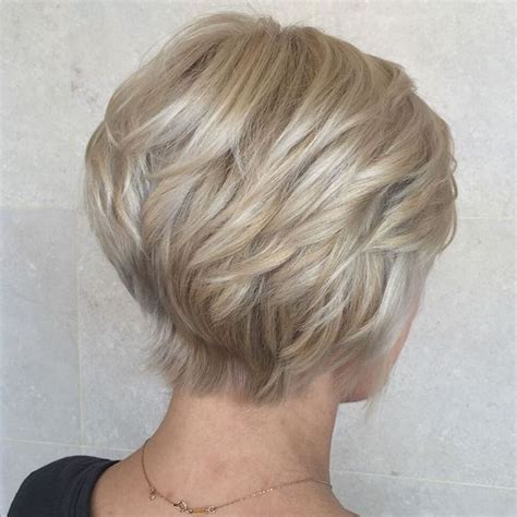 The 25  best Neck length hairstyles ideas on Pinterest