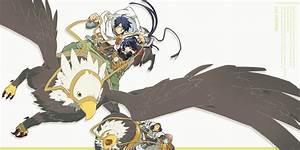 Log Horizon Wallpaper #1605913 - Zerochan Anime Image Board