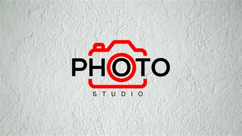easily design  photography logo photoshop