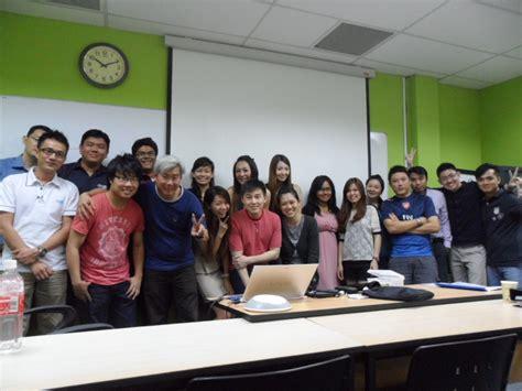 Digital Marketing Classroom by Strongerhead Direct Digital Marketing Class 1 Apr 2013