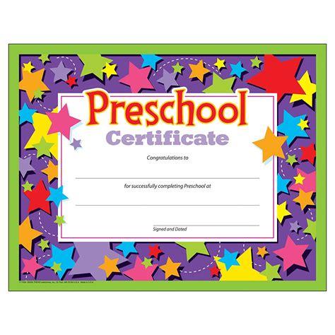 preschool graduation certificate 30 count ctt graphics 355 | 810f7wVGndL. SL1500