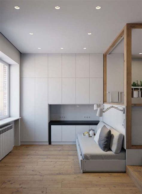 25mc2b2 Ein Multifunktionales City Apartment by 25m 178 Ein Multifunktionales City Apartment в 2019 г