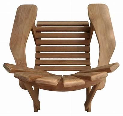 Chairs Adirondack Furniture Patio Douglas Teak Chair