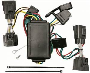 Jeep Trailer Plug Wiring Diagram : 2006 2010 jeep commander trailer hitch wiring kit harness ~ A.2002-acura-tl-radio.info Haus und Dekorationen