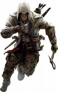 Connor Kenway Character Giant Bomb