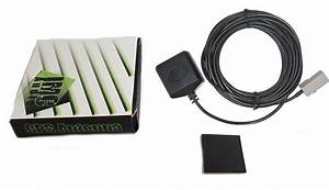 Gps Antenna For Kenwood Dnx9980hd Dnx5140 Dnx6960 Kna
