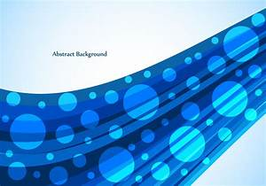 Free Vector Bright Blue Wave Background - Download Free ...