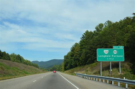 Interstate 64 East