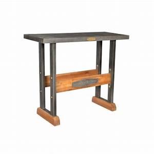 Table Mange Debout Style Industriel : mange debout industriel paris design ~ Melissatoandfro.com Idées de Décoration
