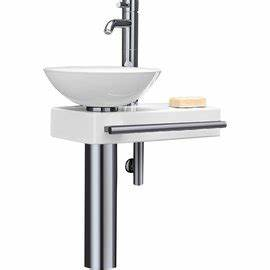 Aufsatzwaschbecken 30 Cm Tief : doppelwaschbecken rund ~ Bigdaddyawards.com Haus und Dekorationen