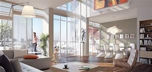Achat Neuf Paris : appartement neuf t3 paris 14 porte de vanves 3 pi ces 75014 r f 1024 m dicis prestige ~ Maxctalentgroup.com Avis de Voitures