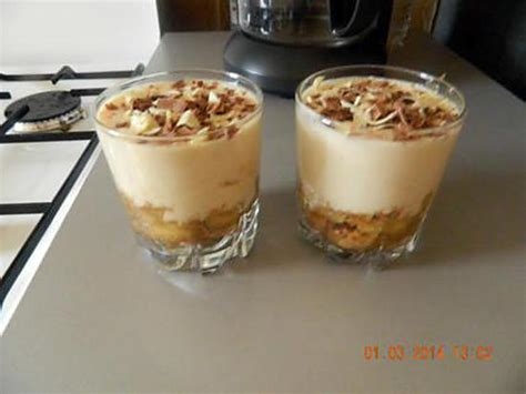 dessert au fromage blanc recette fromage blanc dessert 28 images verrine fromage blanc sirop d erable recette