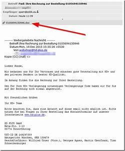 Kunde Zahlt Rechnung Nicht : trojaner warnung hd rechnung zur bestellung mimikama ~ Themetempest.com Abrechnung