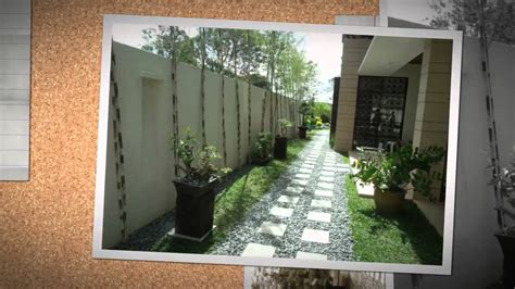 Every garden is better with unique touches. Teresa's Garden Landscaping Design (Philippines) - YouTube