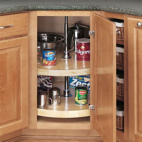 rotating shelves kitchen cabinets rotating cabinet organizer cabinets matttroy 4879