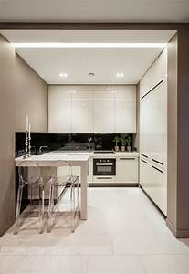 15 white small kitchen designs and decorating ideas With modern small kitchen design photos