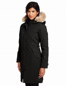Famous Brand Womens Down Jacket Winter Warm kensington ...