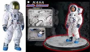 Astronaut Action Figures of 1960 (page 4) - Pics about space