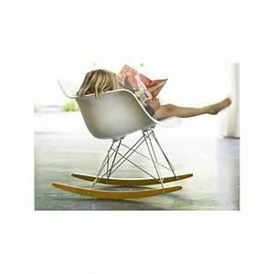 Chaise Scandinave A Bascule : chaise bascule rar ~ Teatrodelosmanantiales.com Idées de Décoration