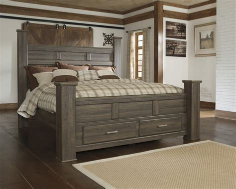 California King Platform Bed With Headboard by How Comfortable Design Cal King Bed And Tips To