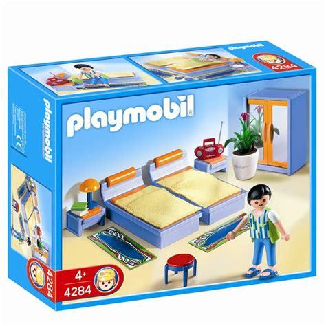 chambre parent playmobil playmobil 4284 chambre des parents achat vente univers