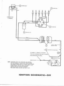 1963 Ford Falcon Wiring Diagram