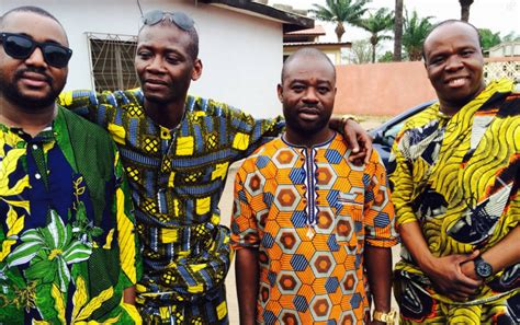 Magic System Drummer Pepito Drowns In Ivory Coast
