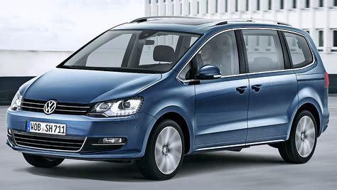 Future Volkswagen Sharan 2020 by Vw Sharan Autobild De