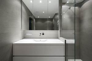 Salle De Bain Moderne Petit Espace : salle de douche petit espace meilleures images d ~ Dailycaller-alerts.com Idées de Décoration