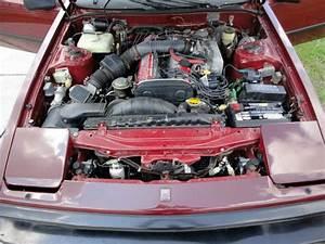 Buy Used 1985 Toyota Celica Supra Mkii Mk2  2 8l N  A Ma67