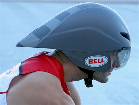 Bell Javelin Aero Helmet.