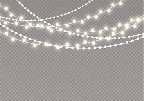 christmas twinkle lights illustrations royalty