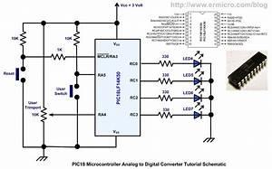 Circuit Diagram For Zigbee